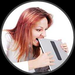 Web design Attleborough icon